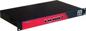 Scopri di più sul firewall Serie S